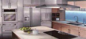 Kitchen Appliances Repair Calgary