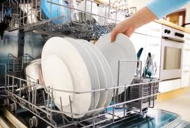 Dishwasher Repair Calgary