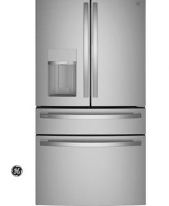 GE Appliance Repair Calgary