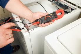 Dryer Technician Calgary